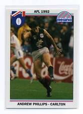 1992 Regina (152) Andrew Phillips Carlton
