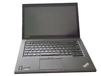Lenovo ThinkPad T450 i5-5300U 2.30GHz, 8GB,500GB SSD, HD+ 14,1 Zoll, LTE, Touch