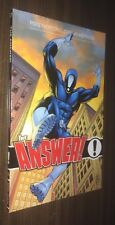 The ANSWER Volume 1 TPB -- Dennis Hopeless -- Dark Horse