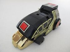 POWER RANGERS MIGHTY MORPHIN - Part pièce BLACK LION THUNDERZORD - BANDAI 1994