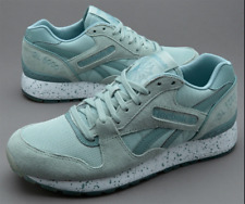 uk size 7 - reebok classic gl 6000 speckles and ice unisex trainers rare v67605