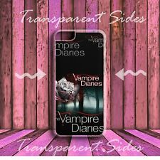 THE VAMPIRE DIARIES ROSE HARD PHONE CASE COVER for iPhone models