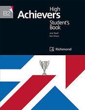 (14).HIGH ACHIEVERS (B2) STUDENT'S (4ºESO). ENVÍO URGENTE (ESPAÑA)