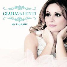 Giada Valenti - My Lullaby [New CD]