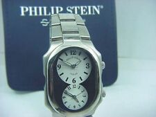 PHILIP STEIN TESLAR MEN'S QUANTUM TECHNOLOGY 3ATM WATER RESISTANT WATCH