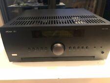 Arcam AVR850 AV Receiver - 7.2 Home Theatre Dolby Atmos Tuner FM DAB+