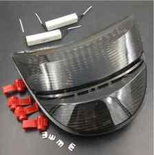 LED Tail Light for 2002-2003 Honda CBR 954 CBR900RR Fireblade CBR954RR Smoke