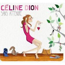 CD de musique pop Celine Dion sans compilation