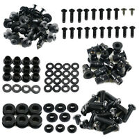 Fairing Bolts Alloy Screws Kit Complete Set For Honda CBR 1000 RR 2006-2007