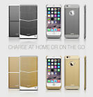 Inpofi Wireless Charging System Deluxe iPhone 6 Gold Fast Charging OPEN BX KC002