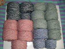 F34 Wolle Zwirn Strick 750g 100/% REINE BAUMWOLLE EXTRA WEISS 26,65€//kg 1,3