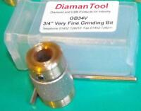 3/4 inch Grinding Bit Very Fine for stained glass etc