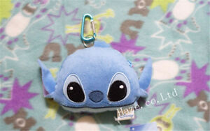Anime Stitch Plush Wallet Pocket Money Purse Wallets New