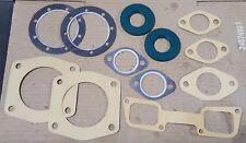 HIRTH Full Engine Gasket Set 440cc Twin Fan 273R 275R 711038X G038X Snowmobile