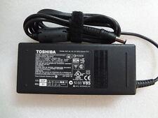 New Genuine F Toshiba 90W Satellite C850 C850D L850 L850D P850 P870 PA3516U-1ACA