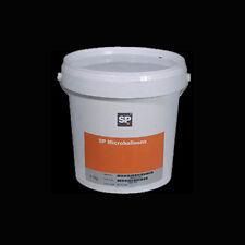 SP Microballoons / GRP Resin Epoxy Filler 150g  fibreglass / bonding / timber