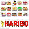 1 x FULL TUB OF HARIBO SWEETS WHOLESALE WEDDING FAVOURITES TREATS PARTY CANDY