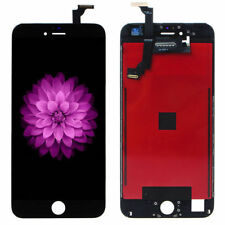 "For Black iPhone 6 Plus 5.5"" LCD Replacement Touch Screen Digitizer Assembly New"