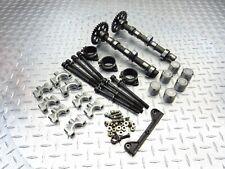 1991 85-95 BMW K75RT K75 OEM Camshafts Tappets Engine Motor Cylinder Head Lot