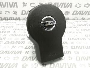 2006 Nissan Navara Lenkrad Luft Srs Sicherheit Restraint Bag 19900533 05912306