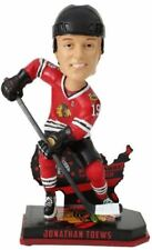 Jonathan Toews Chicago Blackhawks Nation Bobblehead by Forever Collectibles FOCO