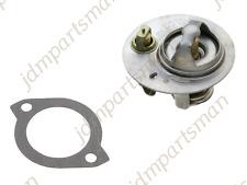 Coolant Thermostat + Gasket (2PC) Kit fits 1990-1993 Mazda Miata