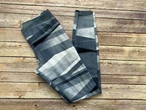 Nike Dri-Fit Leggings Small Multicolor  S Yoga Pants Full Length