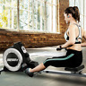 OTF Rowing Machine 16-gear Resistance Cardio Workout Home Fitness Gym Training
