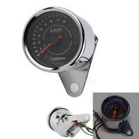 Night Light Tachometer Gauge Fit Suzuki Intruder Volusia VL VS 500 800 1400 1500