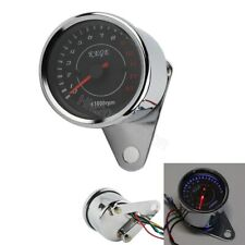 LED Night Light Tachometer Gauge for Harley Davidson XL XLH Sportster 1200 883