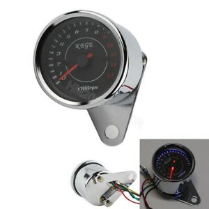 LED Tachometer Gauge for Honda Sports CBR 125R 250R 650F 600F F2 F3 F4 F4i RR