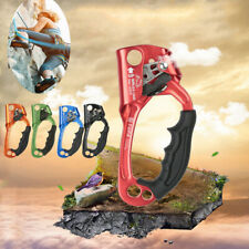 Right Hand Ascender Srt Rock Climbing Tree Arborist Rappelling Gear Equipment