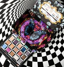 "Urban Decay ""ALICE THROUGH THE LOOKING GLASS"" Eyeshadow Palette *LIMITED EDITION"