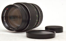 Aetna Rokunar YS 135mm F2.8 Lens For Exakta Mount! Good Condition!