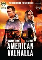 American Valhalla [New DVD] Super Jewel Box