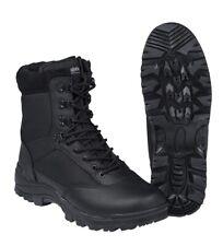 Stiefel SWAT BOOT schwarz Einsatzstiefel Security Armee Thinsulate