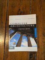 Computer Architecture: A Quantitative Approach - HENNESSY & PATTERSON
