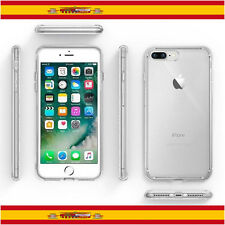funda carcasa tpu gel para apple iphone 4 5 5G 5S 5C 6 6 Plus 7 7Plus 8 8 Plus X