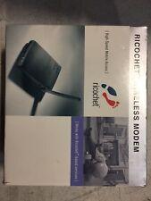 Ricochet Wireless Modem