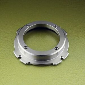 Stainless Steel UNIVERSAL PL MOUNT Adapter ARRI COOK KINOPTIK  Angenieux ☆☆☆☆☆