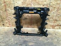 2007 BMW 328XI E90 3.0L AWD FRONT SUBFRAME CROSSMEMBER CRADLE SUPPORT OEM+
