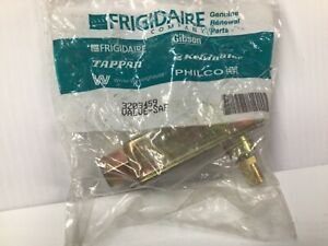 3203459 Frigidaire Tappan Gas Oven Safety Valve Genuine PS446204 AP2131108 NEW