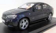 Modellini statici di auto , furgoni e camion metallo bianchi Scala 1:18 Marca del veicolo BMW