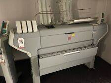 Canon Oce Oc Colorwave 600 Series Poster Printer Non Working For Parts