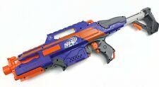 NERF N-Strike Elite Rapidstrike CS-18 Motorized Rapid Fire Blaster ~Tested Works