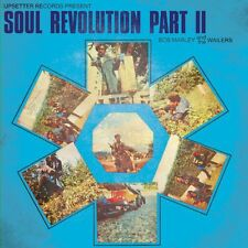 Bob Marley, Bob Marl - Soul Revolution Part II [New Vinyl]