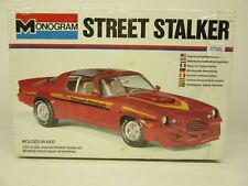 Monogram #2266, Street Stalker, 1/24 Scale
