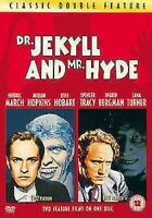 Dr Jekyll E Mr.Hyde DVD Nuovo DVD (1000086014)