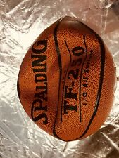 "Spalding Tf-250 26.5"" Indoor-Outdoor Basketball New"