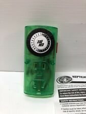 Zoo Med Repticare Day Night Timer for Reptiles / Terrariums, Used, Untested